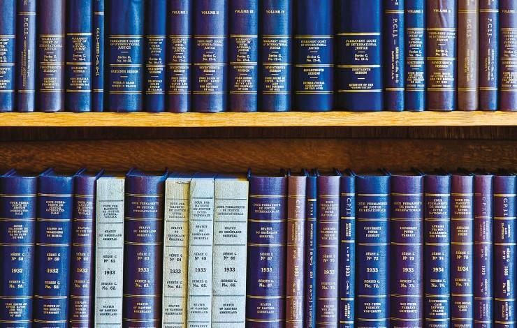 A importância do direito na sociedade atual
