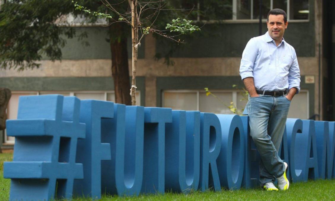 Fábio Póvoa, coordenador do Centro de Empreendedorismo da FACAMP, fala sobre seus novos projetos