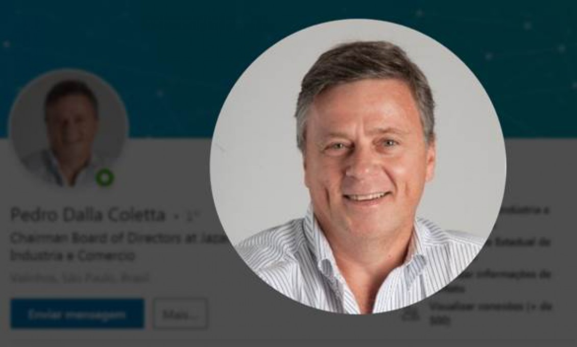 Conhecimento, habilidade e atitude: palestra do Engenheiro Pedro Colleta