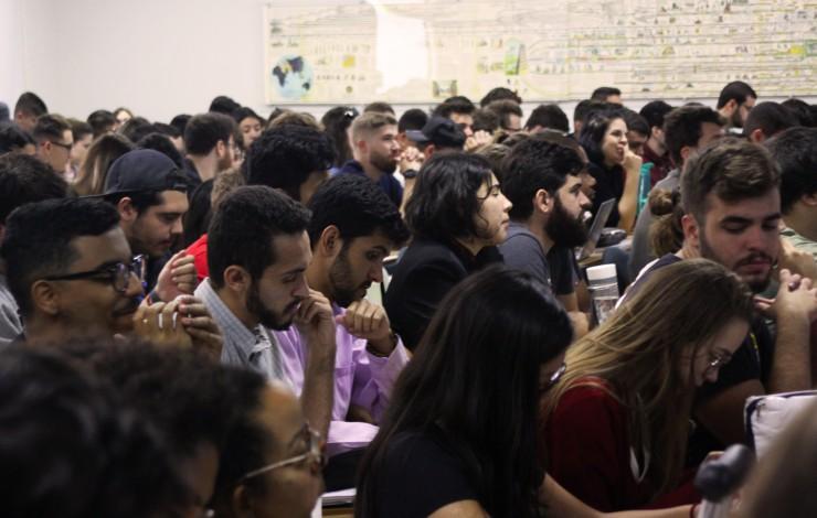 Semana de Estudos Multidisciplinares: Tecnologia e Sociabilidade Contemporânea