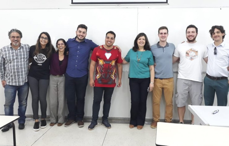 Vida profissional: conversa com estagiários e ex-alunos das Engenharias da FACAMP