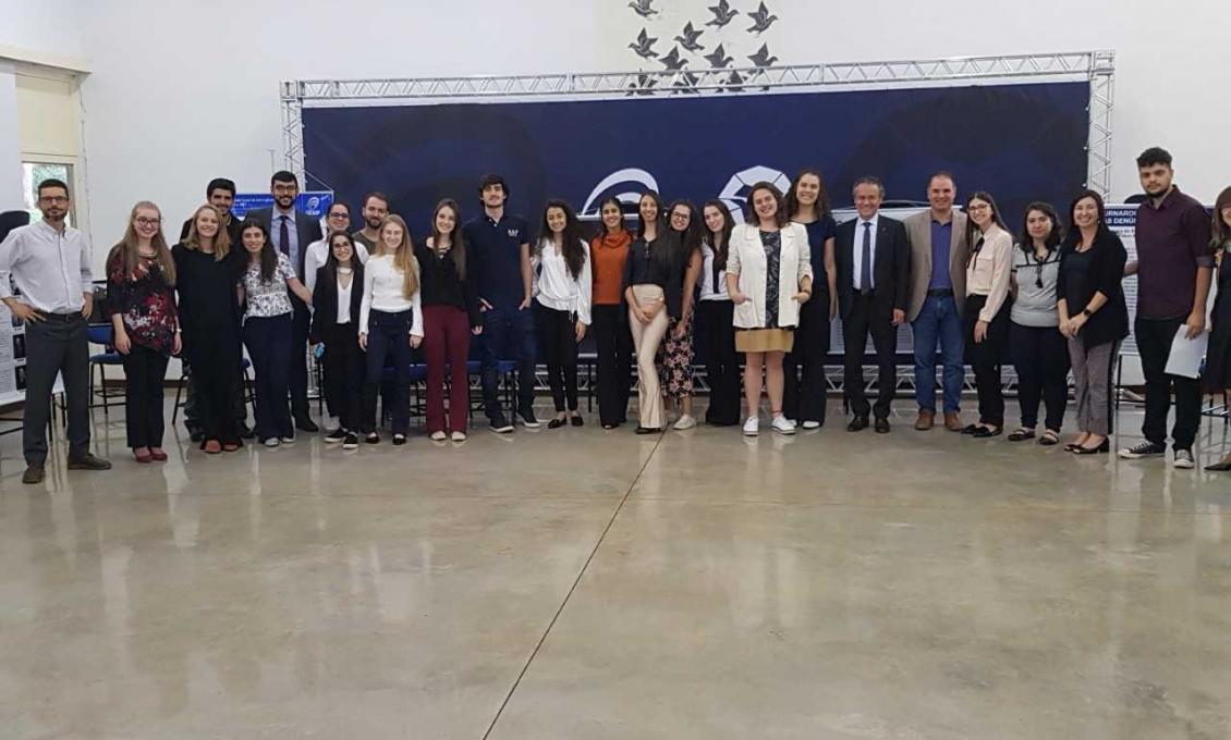 II Congresso de Iniciação Científica