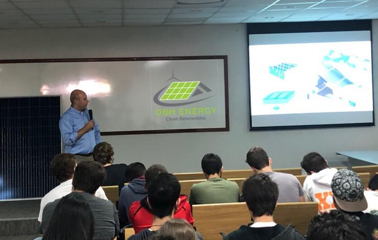 Energia Renovável e o Cenário da Energia Fotovoltaica no Brasil