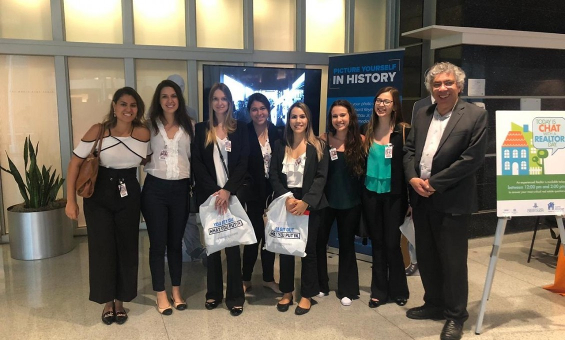 Educação Internacional: visita ao BID e ao World Bank