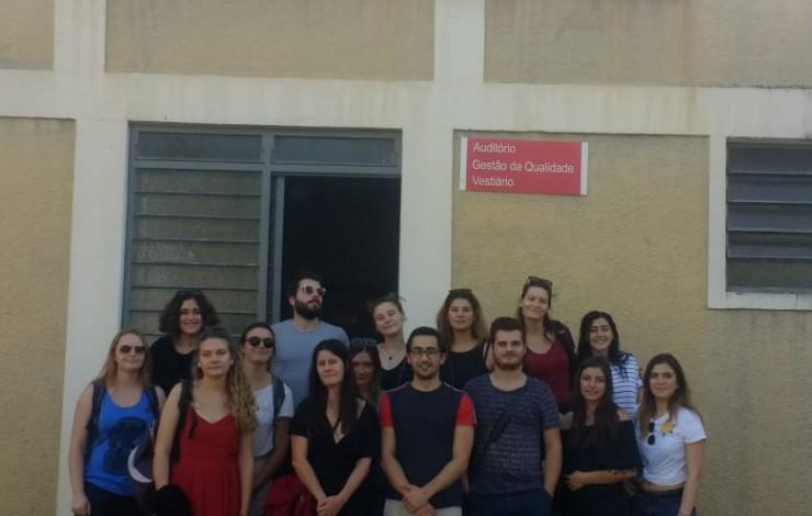 MBA Internacional: visita guiada à cidade de Piracicaba