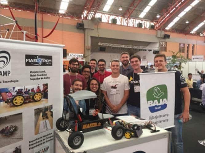 ISA Expo Campinas