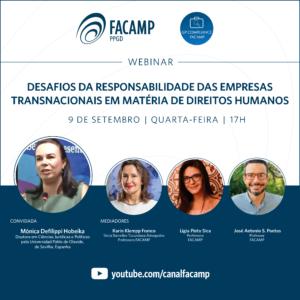 Os desafios da responsabilidade das empresas transnacionais em matéria de Direitos Humanos